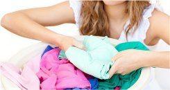 ako odstraniť mastné škvrny z oblečenia