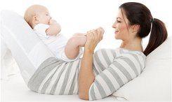 chudnutie po pôrode
