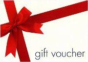 darček voucher