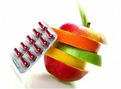 doplnky výživý pri opare