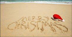 vianoce pri mori