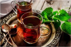 čaj a 10 vecí čo ste o ňom nevedeli