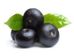 acai plody ovocie