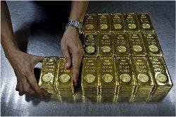 ako investovať do zlata