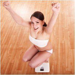 ako schudnuť po tridsiatke
