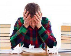ako vybrať tému a písať esej