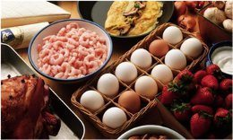 aminokyseliny v potrave