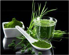 chlorella a jarná detoxikácia