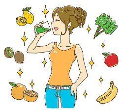 detoxikácia organizmu a jedálniček pre detoxikačnú kúru