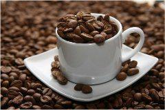 káva a nízky krvný tlak