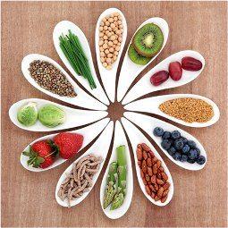 superpotraviny darček prírody