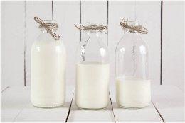 trávenie mlieka