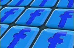 firemný profil na facebooku