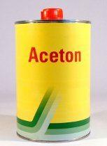 acetón