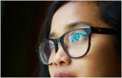 ako cvičiť zrak