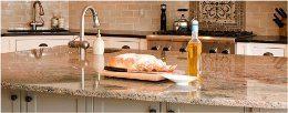 ako opraviť kuchynskú dosku