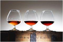 ako správne servirovať alkohol