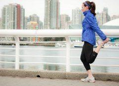 ako trenovať na polmaratón