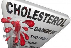 ako znížiť cholesterol prírodnou cestou