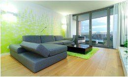 farba obyvacej izby