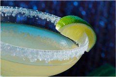 kokteil margarita