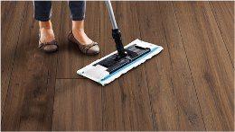 mopovanie podlahy z dreva