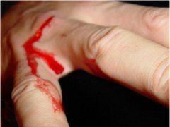 odreniny a poranenia kože