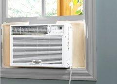 okenná klimatizácia