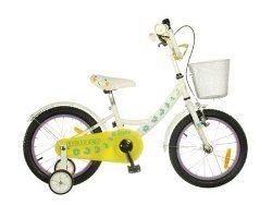 pomocné kolieska na detskom bicykli