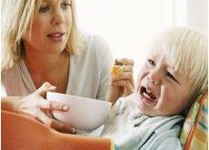 príčiny nechutenstva u detí