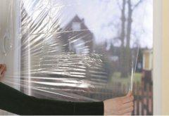 termoizolačná fólia na okná