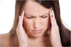 ako sa zbaviť migrény