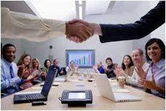 ako motivovať zamestnancov a potešiť obchodných partnerov