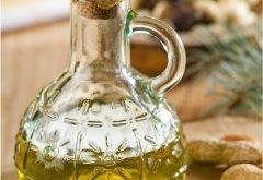 ako si vyrobiť doma vlastný olej