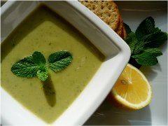 ako urobiť brokolicovú kari polievku