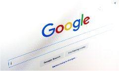 ako vyhľadávať s googlom