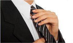 návod na viazanie kravaty