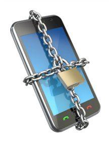 odblokovanie telefónu
