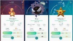čo dostanete v každej úrovni Pokémon GO