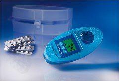 ako merať pH v bazéne