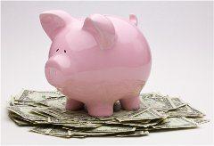 ako si založiť sporiaci účet v banke