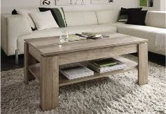 ako vybrať vhodný stôl do interiéru