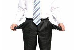 ako vyhlasiť osobný bankrot