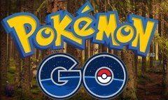 pokémon GO návod