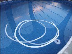 postup pri meraní pH vody