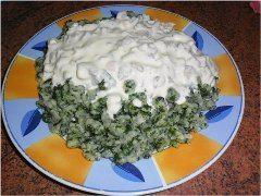 zemiakové halušky so syrom