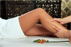 ako dopraiť svojmu telu oddych a uvoľnenie pomocou masáže