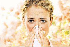 ako liečiť jarnú alergiu