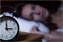 ako liečiť nespavosť pomocou byliniek