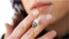 ako na žlté prsty od nikotínu